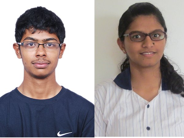 Ace students shine in JEE Main 2014 AIR