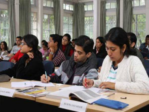 Education in India is a not-for-profit activity