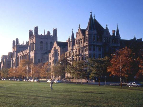 University of Chicago, Chicago