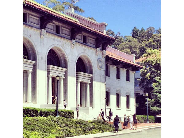 University of California-​Berkeley