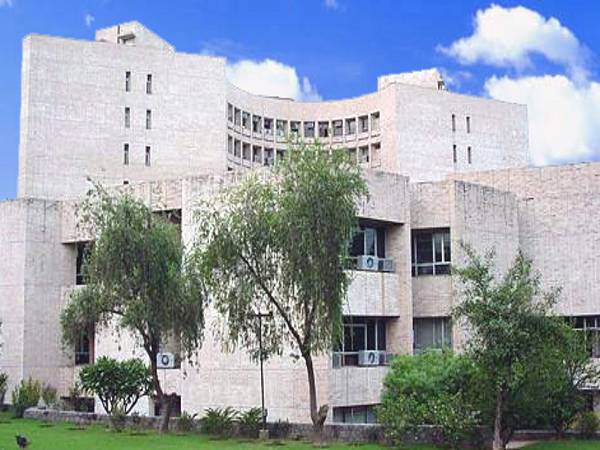 MBA in IB Admission at IIFT, New Delhi