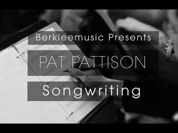 How to express your ideas & emotions through song?