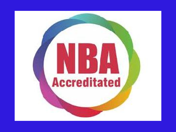 NBA accreditation must for technical institutions