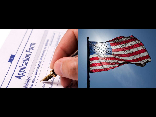 Application Process for US Universities