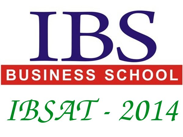 IBSAT 2014 Online Registration opened