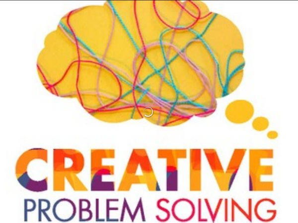 Creative Problem Solving – An online course