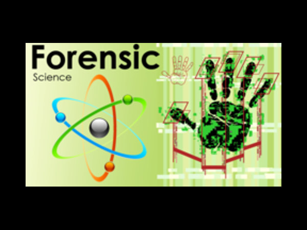 Forensic Science college subjects
