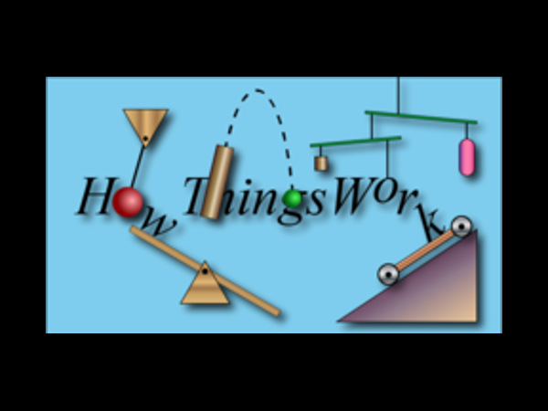 Online course on How Things Work 1