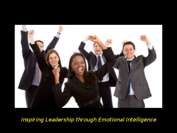 Inspiring Leadership Through Emotional Intelligence Online Course