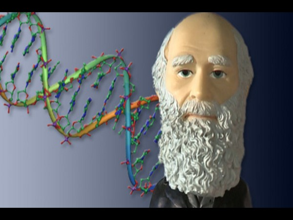 DNA to Organisms  - Online course