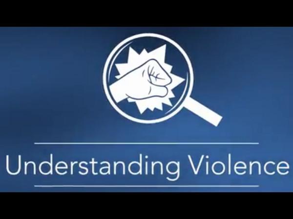 Understanding Violence – An online course