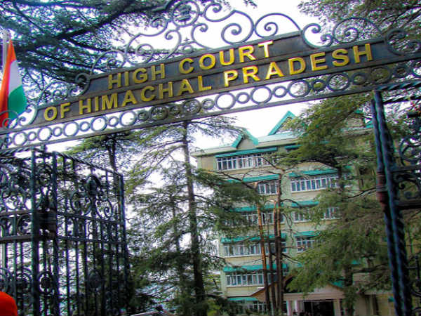 Himachal HC allows regulation of admission