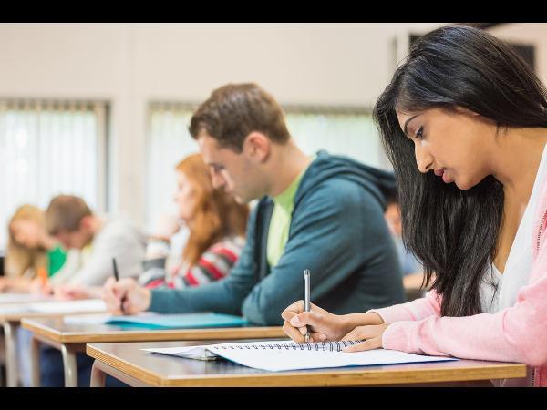 Standardised Tests for admission