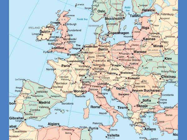 European Univ to start English-medium courses