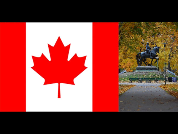 Educational destinations for Indian Students in Canada