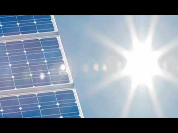 Discover the power of solar energy