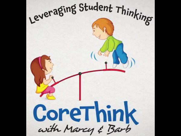 Student Thinking at the core – An Online Course