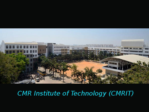 Inauguration of CMRIT academic year 2014-15