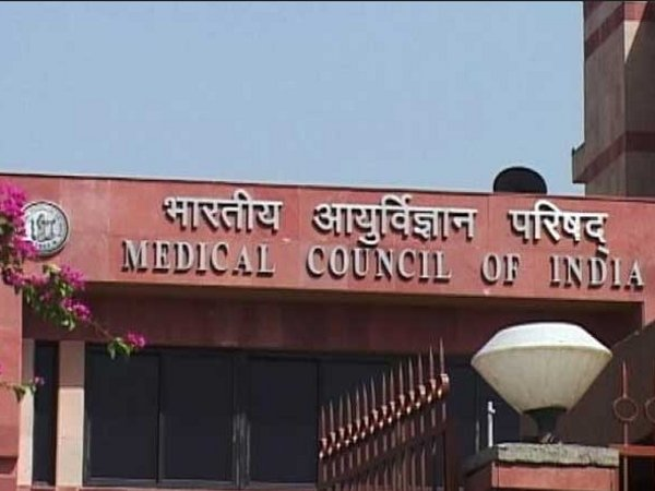 No admission on seats barred by MCI