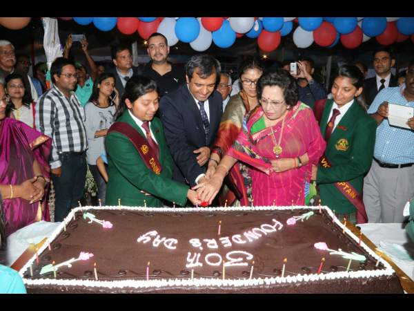 Mussoorie International School completes 30 years