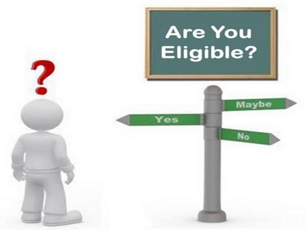 Eligibility Criteria for CEED 2015 Exam