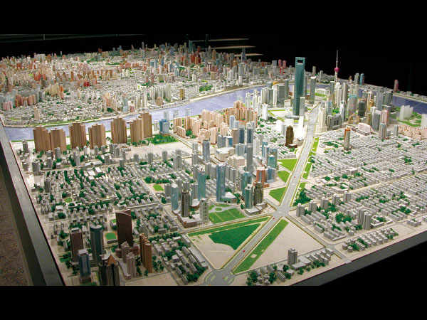 What is Urban Planning? - Scope and Career Opportunities