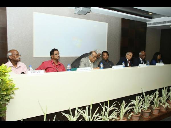 VIT inaugurates new Law School at Chennai