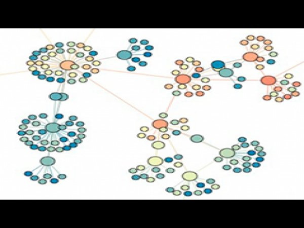 Free online course on Social Network Analysis