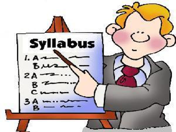 XAT 2015 Syllabus