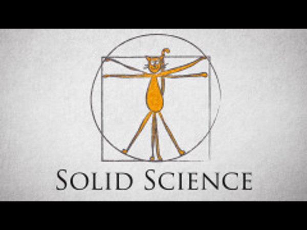 Solid Science: Research Methods