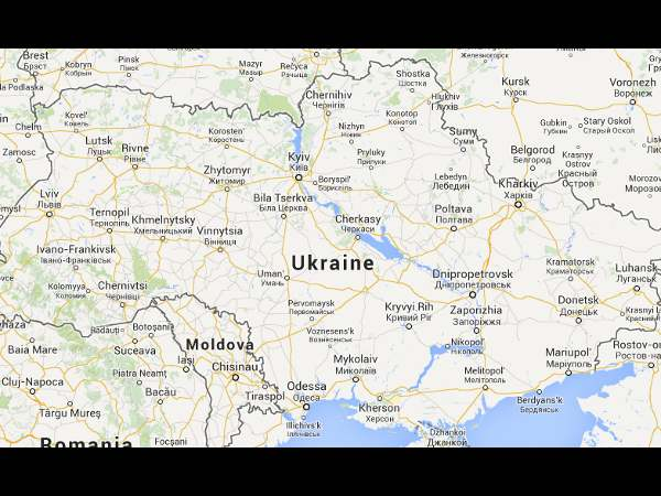 Indian Students to move to Ukraine for Studies