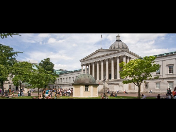 UCL (University College London), United Kingdom