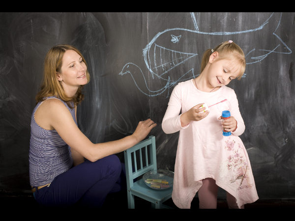 Tips for parents of children with special needs