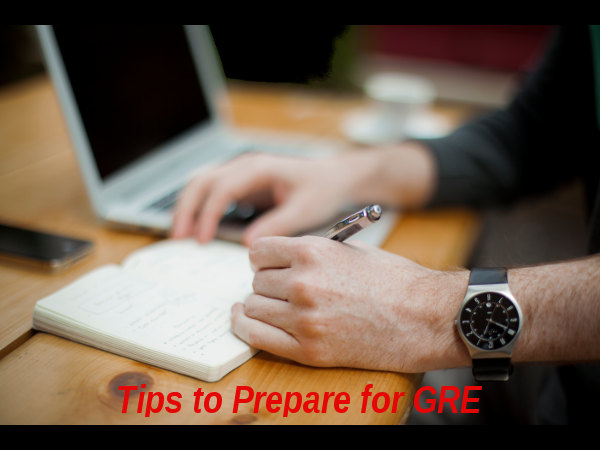 Preparation tips to succeed in GRE