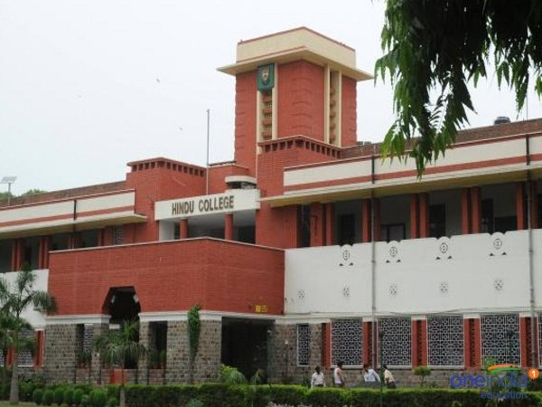 hindi college coursework Hindu college is one of it offers undergraduate and postgraduate courses it was formed by imtiaz ali while he was a student at the college the indian.