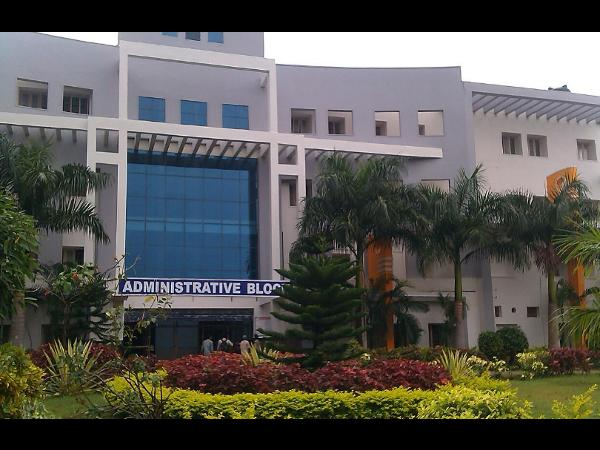 Viswanadha Institute of Technology and Management, Vizag