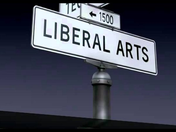 Liberal Arts ohio college subjects