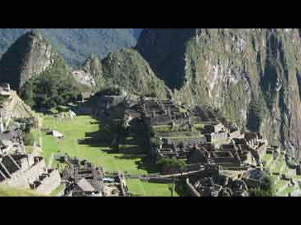 Learn Global History of Architecture online