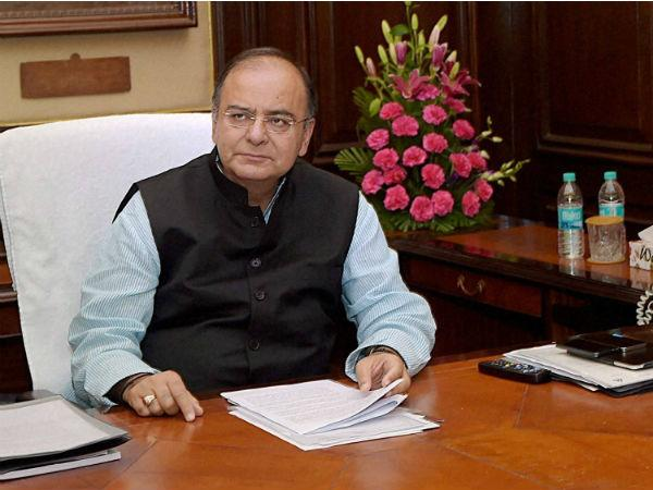 Educational standards improving in India: Jaitley