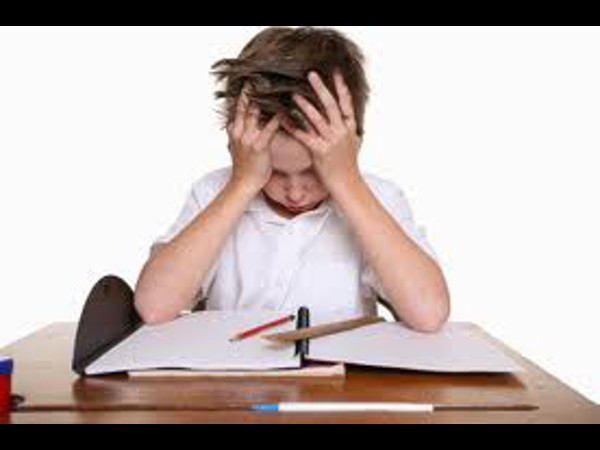 Social And Emotional Problems Related >> Social And Emotional Problems Related To Dyslexia Careerindia