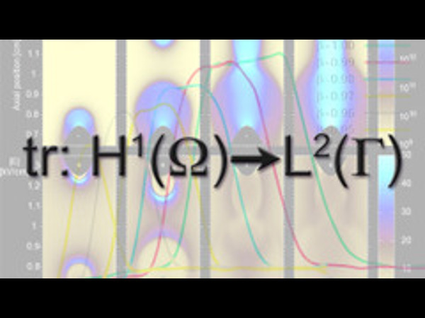 Learn about functional analysis