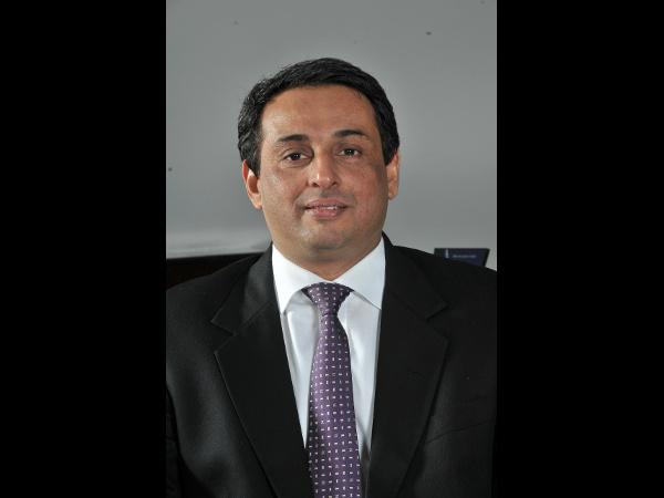 T.V.Narendran XLRI's New Chairman
