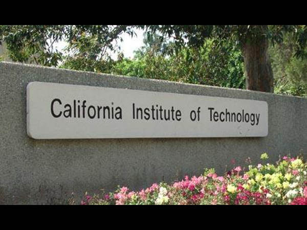 California Institute of Technology, Pasadena, CA