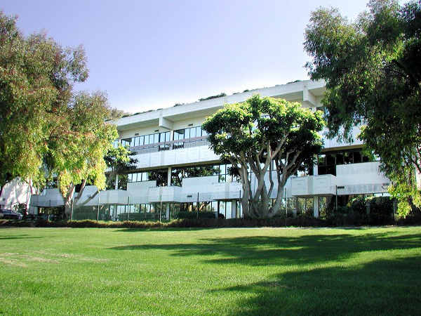 Scripps Research Institute, La Jolla, CA