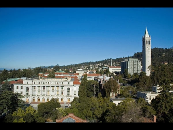 University of California—Berkeley, Berkeley, CA