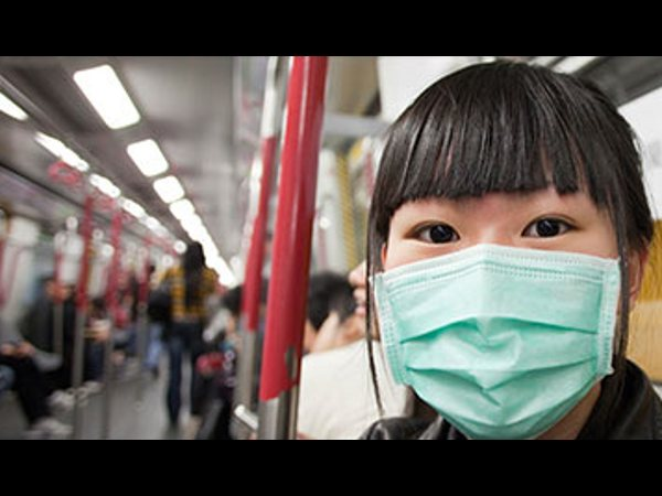 Learn Epidemics online for free