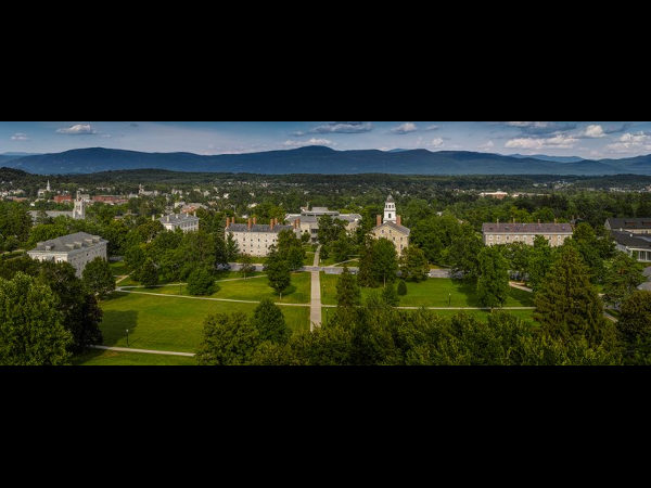 Middlebury College, Middlebury, VT