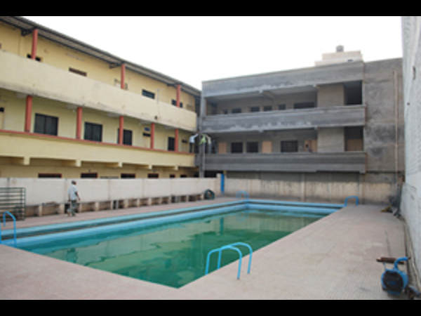 Sadguru Education Society's college of physical education, Jalgaon