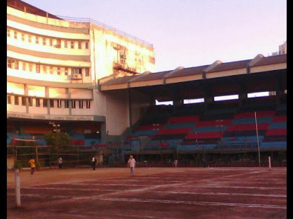 Bombay Physical Culture Association's College of Physical Education, Mumbai