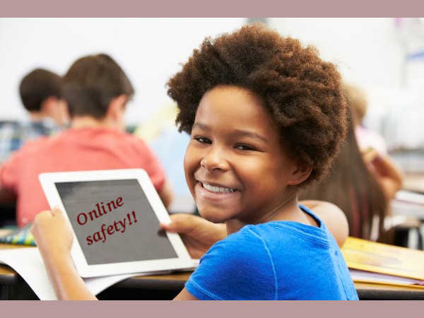 Teaching students about online safety